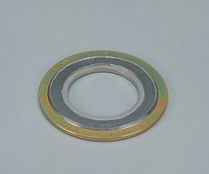 膨張黒鉛テープフィラーうず巻形ガスケット