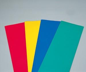 カラーゴム板