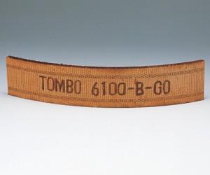 トンボNo.6100-B-G0(ゼロ) ブレーキライニング