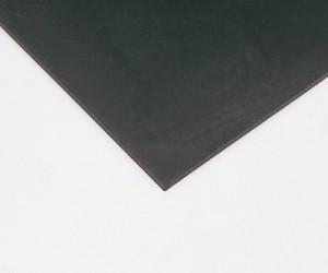 幅広天然黒ゴム板