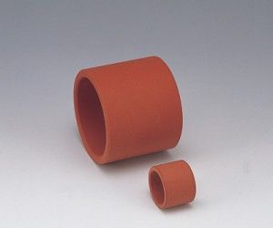 エクセライド(特殊潤滑剤入PTFE軸受)