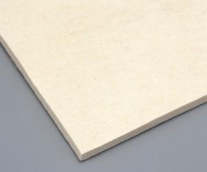白フェルト R33W(羊毛100%)