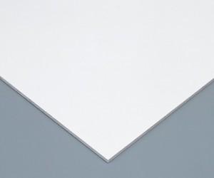 硬質塩化ビニール板 白