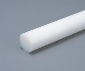 超高分子量ポリエチレン丸棒【UHMW-PE】(ニューライト丸棒)