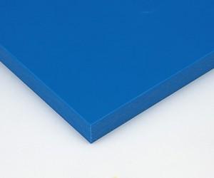 MCナイロン板(MC901ブルー)